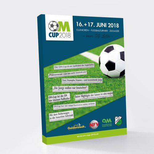 OM Cup 2018 in Lutten
